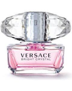 Versace bright crystal edt 50ml (w)