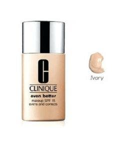 Clinique even better makeup spf 15 30ml 03 ivory