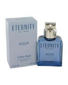 Klein eternity man aqua edt 100ml