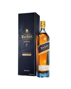 Johnnie Walker Blue Label The Casks Edition Blended Scotch Whisky 1.0 Litre 55.8%