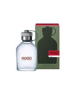Hugo boss hugo man eau de toilette 75ml