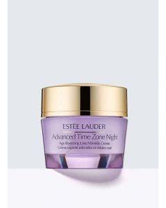 Estée lauder - advanced time zone night age reversing line/wrinkle creme