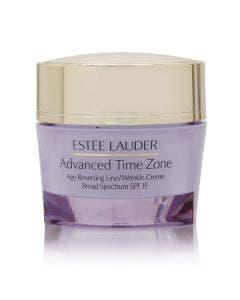 Estée lauder - advanced time zone age reversing line/wrinkle creme