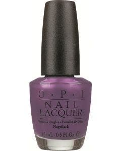 Opi purple with a purpose 15ml