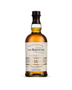 Balvenie triple cask 16 year old 700ml