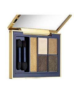 Estee lauder pure color envy sculpting eyeshadow 5-color palette fierce safari 7gm/.24oz