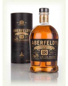 Aberfeldy 18yo 1l