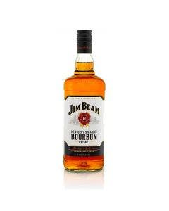 Jim beam white 1.125l