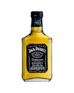 Jack daniels 200ml 40%