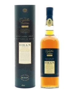 Oban distillers edition 700ml