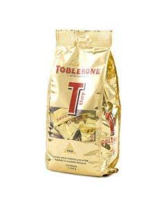 Toblerone tiny bag gold 272g