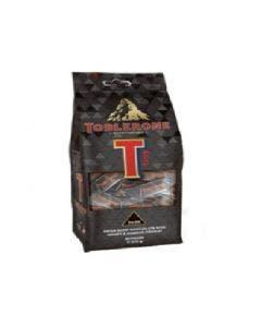 Toblerone tiny bag dark 272g