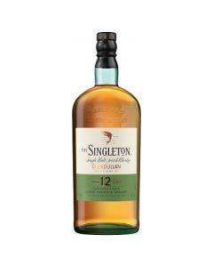 The Singleton of Glendullan 12 Year Old Single Malt Scotch Whisky 1.0 Litre 40%