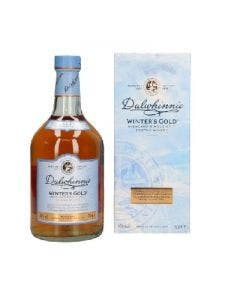 Dalwhinnie Winter's Gold Scotch Whisky 700ml 43%