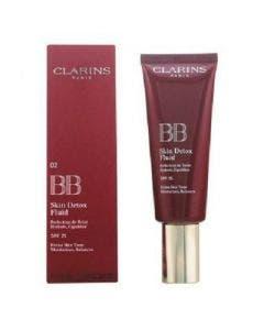 Bb skin detox fluid spf 25 45ml medium