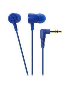 Tag dip neon inear headphone blue