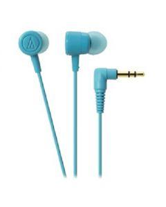 Tag dip neon inear headphone lt blue