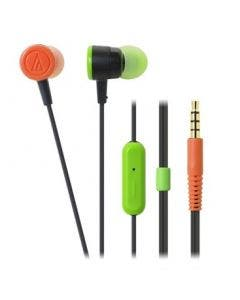 Tag dip inear headphone control black/crazy