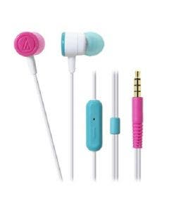 Tag dip inear headphone control white/crazy