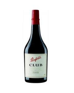 Penfolds club port res tawny nv 750ml 18%