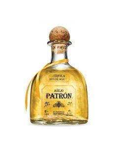 Patron tequila anejo 1l 40%