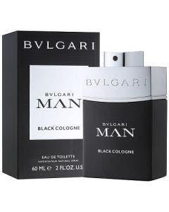 Bvlgari man black cologne eau de toilette spray 60ml