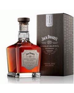 Jack daniels single barrel 100 proof 750ml