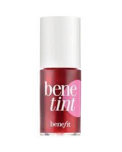 Benefit cheek&lip liquid bene tint mini*