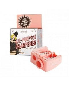 Benefit all-purpose sharpener