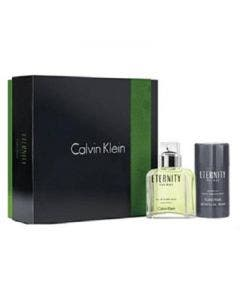 Calvin klein eternity now men set eau de toilette 100ml + deo 75g