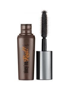 Benefit they're real! black mascara mini