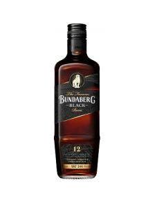 Bundaberg Black 12YO Rum 1.0 Litre 40%