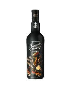 Sailor jerry blk wrp 1l