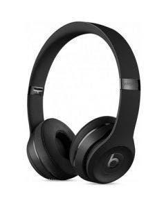 Beats solo3 wireless-black