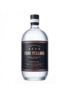 Four pillars rare dry gin 1l 41.8%