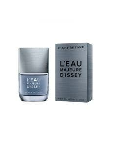 Issey miyake eau pour homme majeure edt 50ml