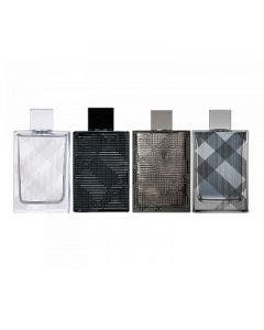 Burberry brit 4pcs. mini set for men 5ml*4