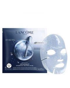 Lancome set genifique hydro gel melting mask