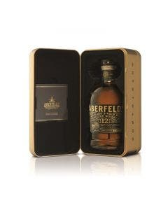 Aberfeldy 12y gold bar pack 1l 40%