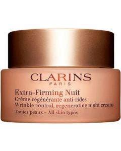 Clarins extra firming night cream dry skin 50ml