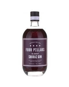 Four pillars bloody shiraz gin 1l