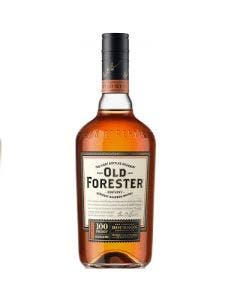 Old forester sig 100 proof 1l 50%
