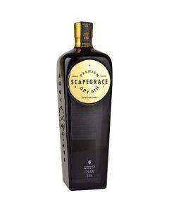 Scapegrace gold gin 1l 57%