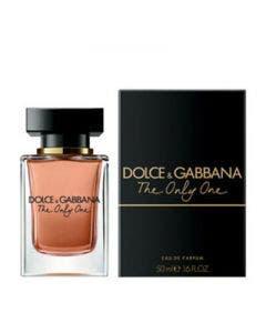Dolce & gabbana the only one eau de perfume 50ml