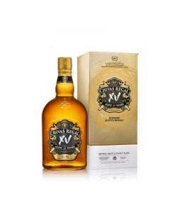 Chivas Regal XV Scotch Whisky 1L 40%