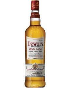 Dewars scotch whisky 1l
