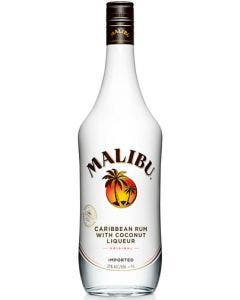 Malibu 48 Rum Caribbean 1L Bottle 24%