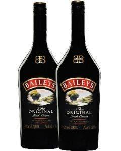 Baileys Original Liqueur Twin Pack 2 x 1.0 Litre 17%