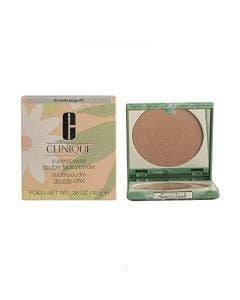 Clinique superpowder double face makeup matte beige