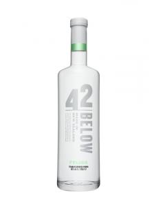 42 Below Feijoa Vodka 1L 40%